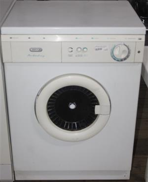 S035027C Defy tumble dryer #Rosettenvillepawnshop