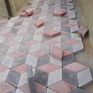 paving all types