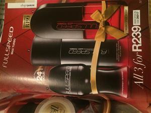 Avon Full Speed Gift