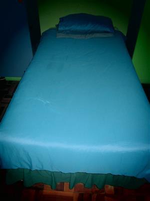 Single Beds x 6