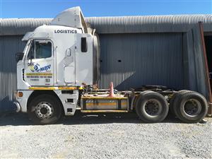 Freightliner Argosy (Truck)