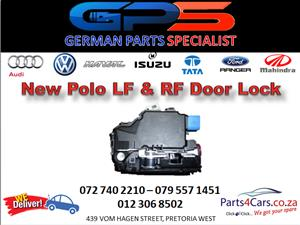 Special on New VW Polo Door Lock for Sale