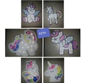 Baby unicorn lights for sale