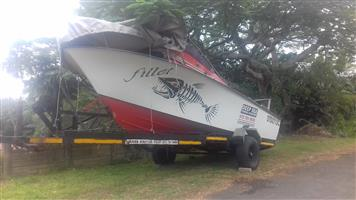boat for sale coats crafft