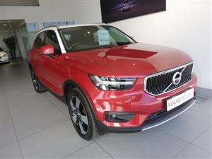 2018 Volvo XC40 T5 MOMENTUM AWD GEARTRONIC
