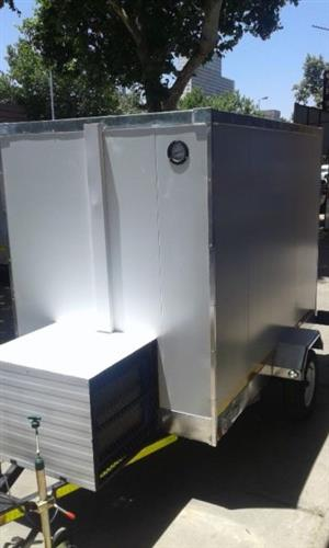 MOBILE COLD ROOM FOR SALE