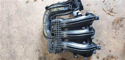 Chrysler Sebring 2.7 V6 Intake Manifolds