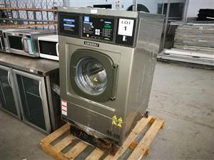 Restaurant and Catering Appliances in Live Wareshouse Auction, Athlone, Cape Town.