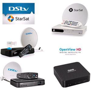 DSTV,OVHD Installer in Mamre
