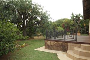 SMALL HOLDING FOR SALE IN PATRYSHOEK AKASIA PRETORIA