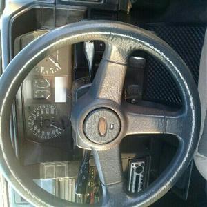 2002 Ford Bantam 1.3i