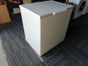 210L chest freezer