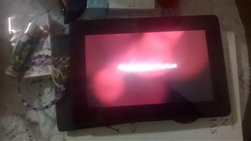 32GB BLACKBERRY Playbook urgent sale