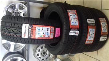 195/50/15 brand new tyre R650