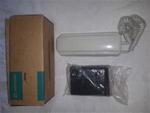 Doorbell Intercom and phone