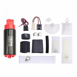 340 Lph High Performance Fuel Pump - In Tank Fitment