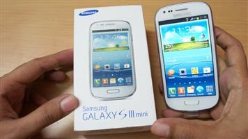 Samsung Galaxy S3 Mini IN BOX