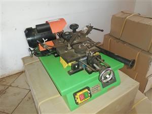 Narrow Bandsaw Blade Sharpener, ROOSMAC, MF1107, 6-75 mm  Bandsaw Blade Sharpener