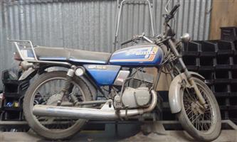 1979 Suzuki GT