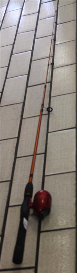 Strike C1 10 small fishing rod S031139D #Rosettenvillepawnshop
