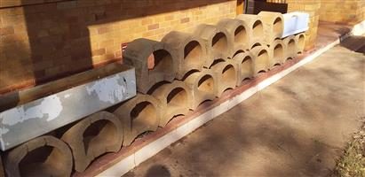 Cement blocks for sale