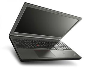 Refurbished Lenovo Thinkpad T540p VPro Notebook