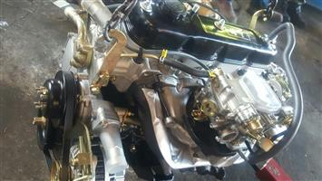 Mahindra 2.5 Sub Assembly For Sale!