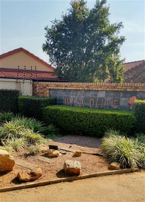 2 Bedroom Apartment for rent Theresa Park Northern Pretoria