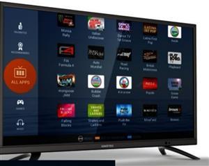 """Sinotec 43"""" Full HD LED TV"""