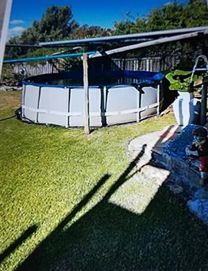 Pool pump cover in all ads in south africa junk mail - Intex swimming pool pumps south africa ...