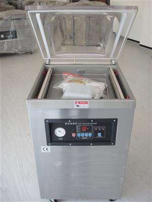 Desktop Single Chamber Vacuum Packing machine for sale