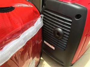 Generator Portable Petrol & Diesel -3KVA,6.5KVA,9KVA & 10KVA Honda