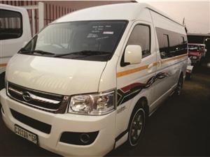2012 Golden Journey Ibhubezi