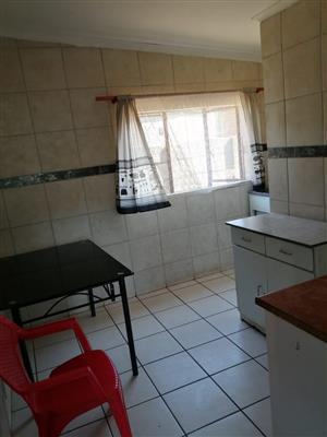 1 Bedroom Garden Flat in Dalview Brakpan
