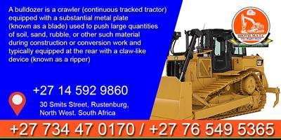 Drill Rig 777 Excavator Training SHOVEL MULTI SKILLS TRAINING CENTRE TAUNG