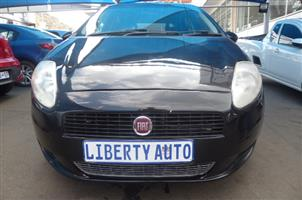 2011 Fiat Punto 1.4 MultiAir Easy