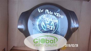 Vw Polo Vivo Sedan Steering Airbag