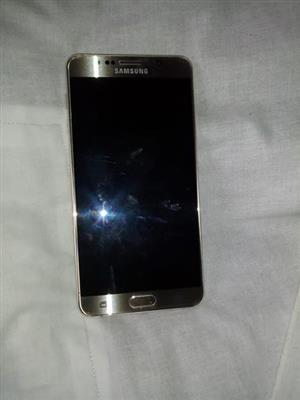 Samsung Note 5 te koop