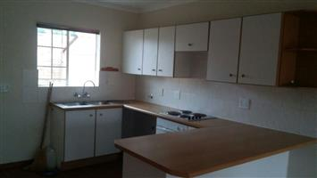 Garsfontein Two bedroom Simplex