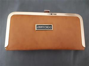 Deluxe box purse / clutch