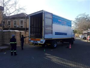 Furniture Removals in Cullinan call 0655041117