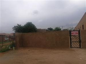 Property with rooms for rental on sale