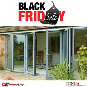5000X2100 6 Panel Stacking Door   Black Friday All Month   Save R 2,764.32