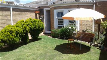 Empty    room to rent in durbanville - Cape Town  s, save secure complex .