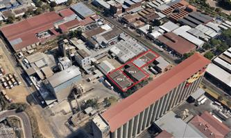 3 x Commercial /Industrial properties located in Pretoria West. Price R1,600 000 per unit Zoning – Industrial 2