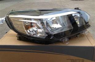 GWM M4 BRAND NEW HEADLIGHTS FOR SALE PRICE R3100