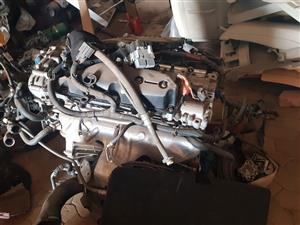 Volvo Complete Engines Now For Sale For More Info Contact Ebrahim On 0833779718