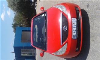 2010 Tata Indica Vista 1.4 Ignis