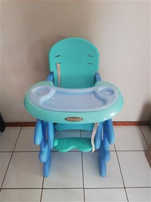 Toddlers Eating Chair