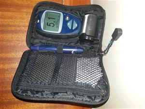 OneTouch Select Blood Glucose Monitoring System